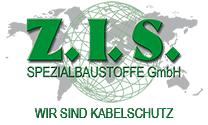 Z.I.S. Spezialbaustoffe GmbH Logo