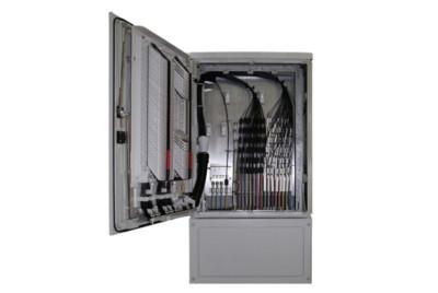 FTTx Lösungen für Glasfasernetze