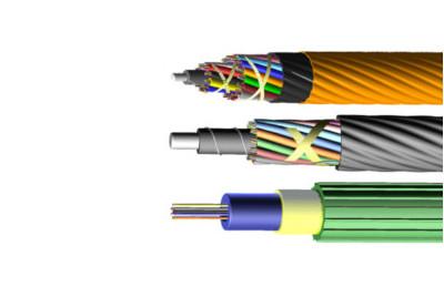 Glasfaserkabel